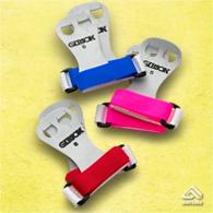 Alpha Factor Rainbow Grips
