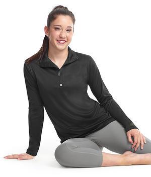 1/4 Zip Training Pullover