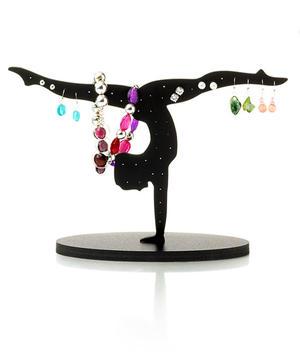 Gymnast Jewelry Holder